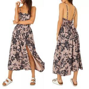 NWT Free People The Perfect Sundress